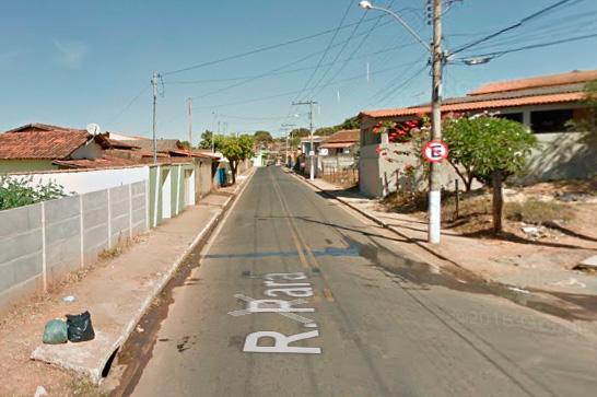 Homem morre depois de ser esfaqueado no bairro São Geraldo
