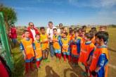 Centro Educacional Pedro Bispo vence o 1º Torneio das Escolinhas de Futebol