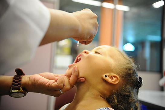 Campanha nacional de vacinação começa dia 6 de agosto