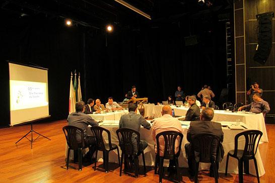 Destaques da Reunião Ordinária da Câmara Municipal – 07/08/18