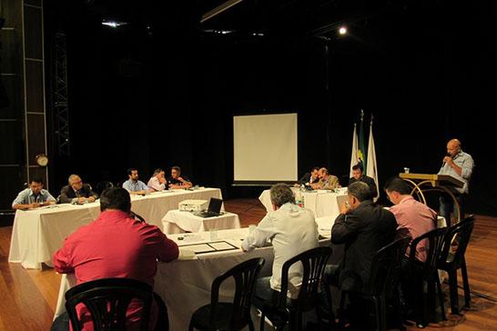 Destaques da reunião ordinária da Câmara Municipal – 28/08/2018