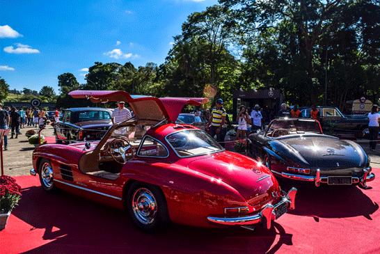 Brazil Classics Renault Show terá programação cultural gratuita