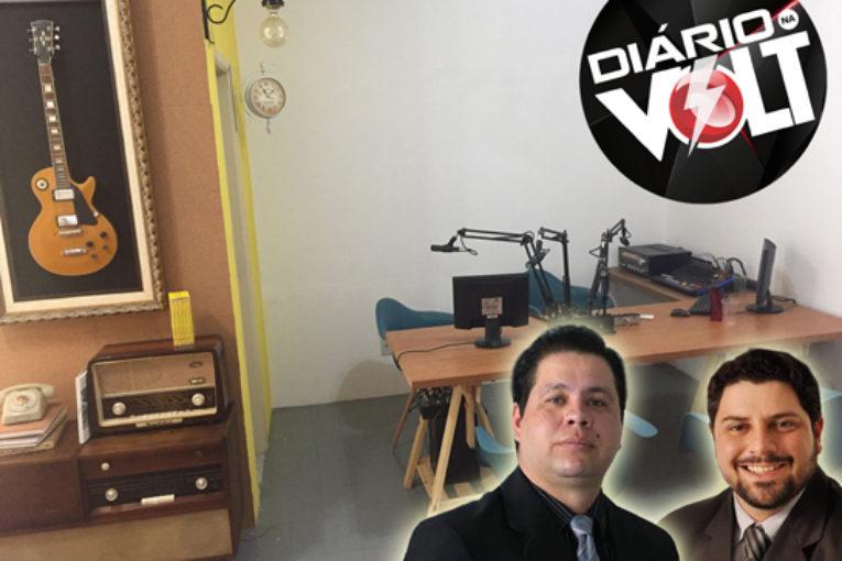 Confira os detalhes da reunião ordinária da Câmara e outros destaques do Diário na Volt desta quinta - 27/09/2018