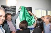 Inaugurada Escola Municipal Agar de Afonseca e Silva