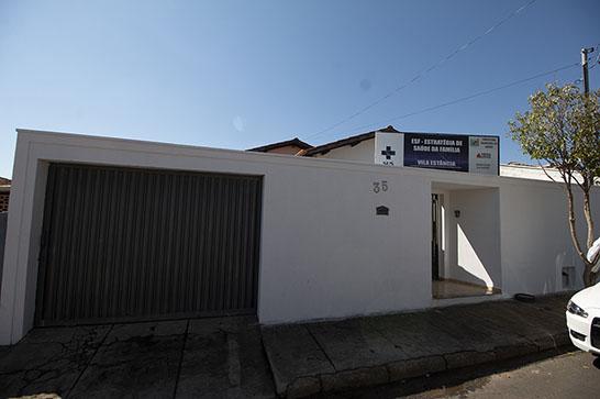 ESF Vila Estância funciona em novo local