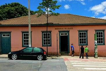 Ensaios do Clube do Samba no Museu Memorial são abertos ao público