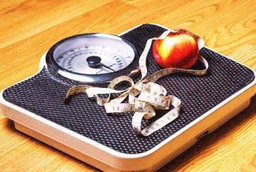 Universidades terão incentivo para controlar obesidade