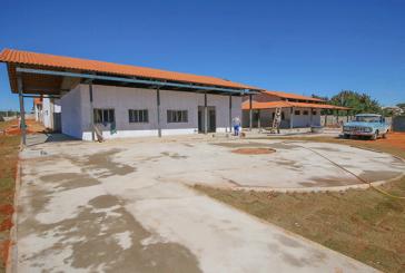 Casa Lar e Casa Abrigo: obra está em fase final