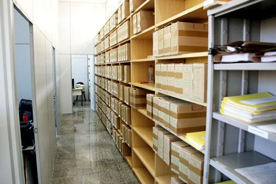 Secretaria de Esportes, Licitações e Departamento de compras já funcionam no Centro Administrativo