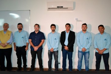 Câmara Setorial do DI promove encontro com empresários e empossa nova diretoria