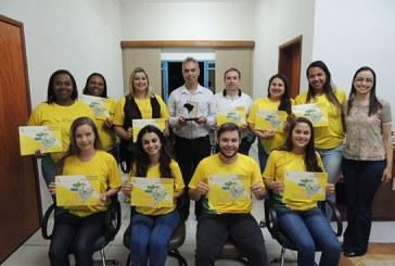Estudantes do Uniaraxá retornam do Projeto Rondon