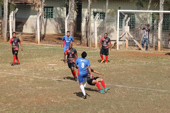 Campeonato Ruralão é adiado a pedido das equipes