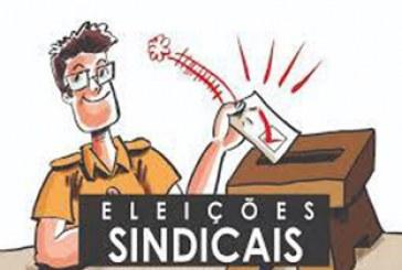 Sinplalto divulga composição da chapa que disputa eleição Sindical 2018