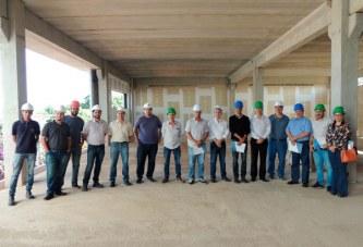Centro Cultural do Uniaraxá será um marco para Araxá e região