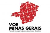 Voe Minas Gerais amplia rotas