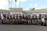 """Polícia Militar realiza """"Operação Fecha Batalhão"""""""