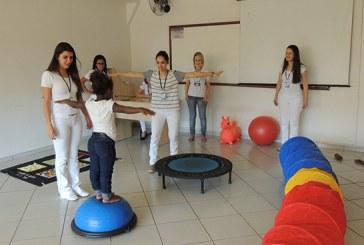 Dia da Responsabilidade Social do Uniaraxá promove integração dos alunos com a comunidade