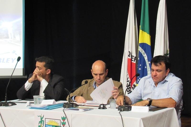 Destaques da reunião ordinária da Câmara Municipal – 25/09/2018