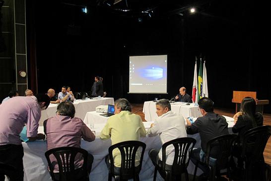 Destaques da reunião ordinária da Câmara Municipal – 04/09/2018