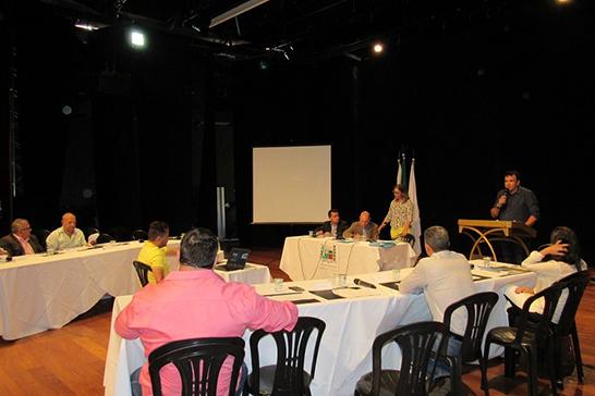 Destaques da reunião ordinária da Câmara Municipal - 11/09/2018