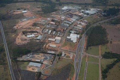 Distrito IndustriaI irá gerar mais de 600 novos postos de trabalho