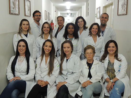 Enfermagem do Uniaraxá é nota máxima no MEC