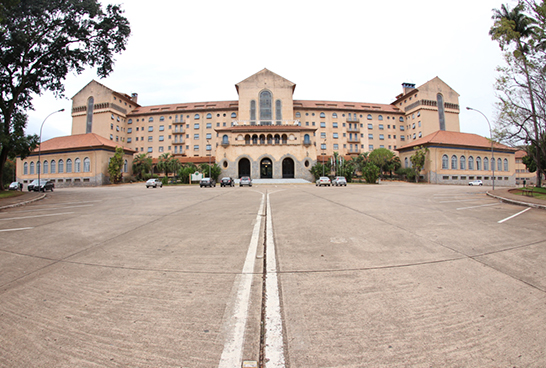 Hotéis lotados para o Encontro Nacional de Automóveis Antigos