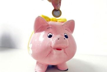 Captação da poupança chega a R$ 5,8 bi em agosto