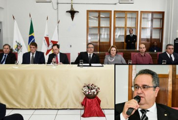 TJMG anuncia novo fórum para Araxá