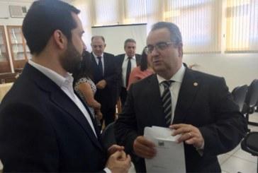Vereador Raphael Rios solicita desmembramento da Vara da Infância e Juventude