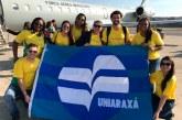 Uniaraxá participa do Projeto Rondon pela quinta vez