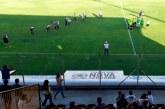 Araxá perde a classificação para o Módulo 2 nas penalidades
