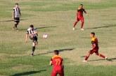 Araxá fica com a última vaga e enfrenta o líder Coimbra na semifinal