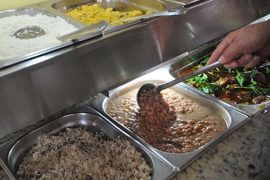 Ministério seleciona projetos que combatem o desperdício de alimentos