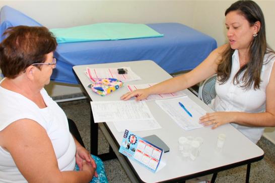 Atenção Primária registra 4 mil consultas mensais em Araxá