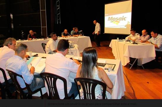 Destaques da reunião ordinária da Câmara Municipal de Araxá - 16/10/2018