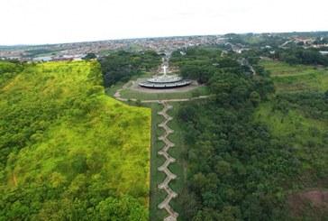 Parque do Cristo será ampliado com implantação de Parque Ecológico