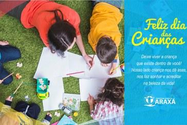 Brincadeiras e outras atividades vão agitar a Semana das Crianças nos Núcleos de Convivência