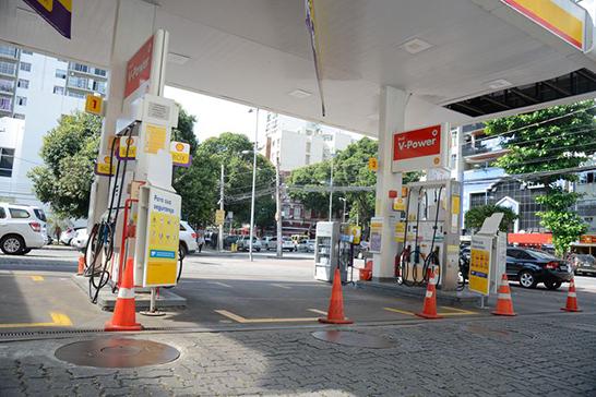 Minas está entre os estados que terão óleo diesel reajustado a partir de novembro