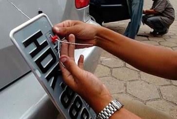 Mutirão registra 2.430 atendimentos durante a Semana Nacional do Trânsito em Araxá