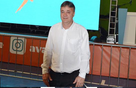 Mauro Chaves é majoritário em Araxá, mas fica sem cadeira na Câmara dos Deputados