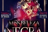 Fundação Cultural Calmon Barreto promove concurso Miss Beleza Negra