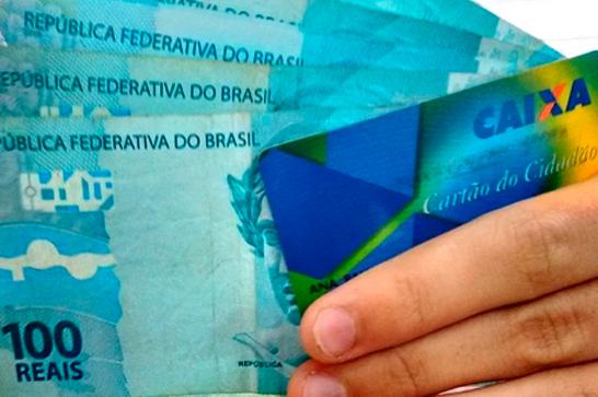 Começa nesta terça o pagamento do 5º lote do Abono Salarial ano-base 2017