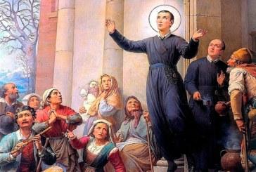 Festa em Louvor a São Geraldo acontece até o dia 21 com missas e quermesse