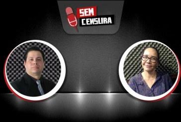 Ana Paula Machado analisa votações dos candidatos de Araxá