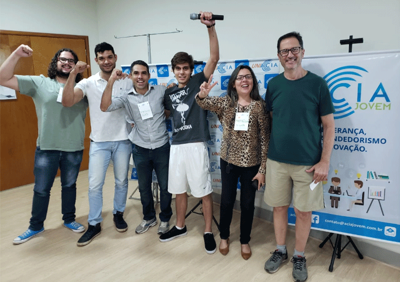 Startup Weekend capacita empreendedores em Araxá 15