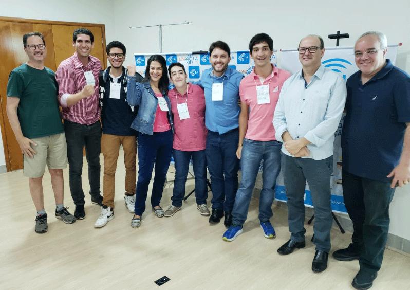 Startup Weekend capacita empreendedores em Araxá 16