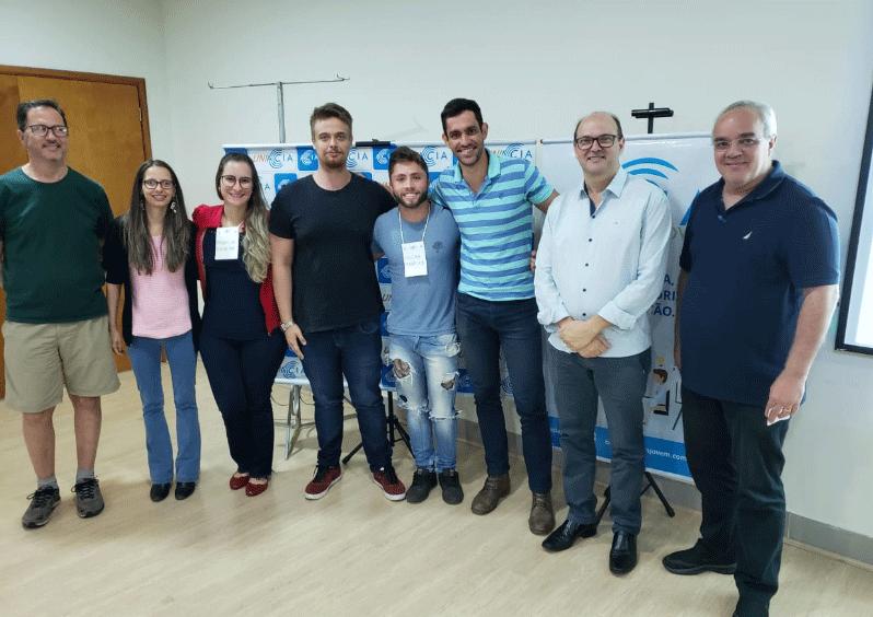 Startup Weekend capacita empreendedores em Araxá 17
