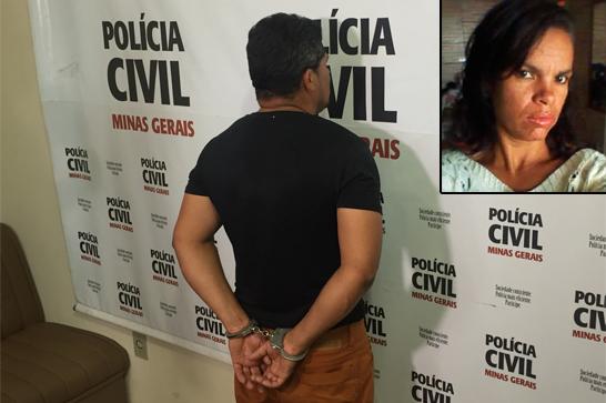 Homem mata ex-mulher durante discussão sobre venda de imóvel