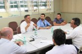 Vereadores cobram emprego para araxaenses em prestadora de serviços da CBMM